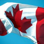I'm Proud To Be Canadian, Eh! #TGCBB