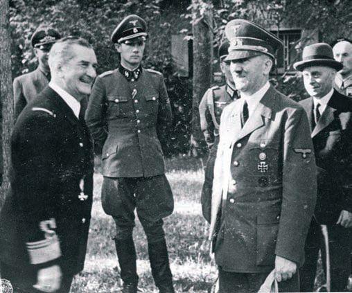 Eichmann a Magyar Nemzetben