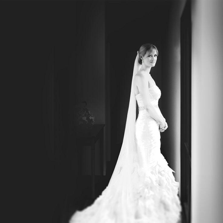 Geelong Bride, Simone