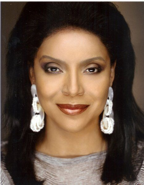 Happy 64th Birthday Phylicia Rashad! Beautiful at EVERY age! :)