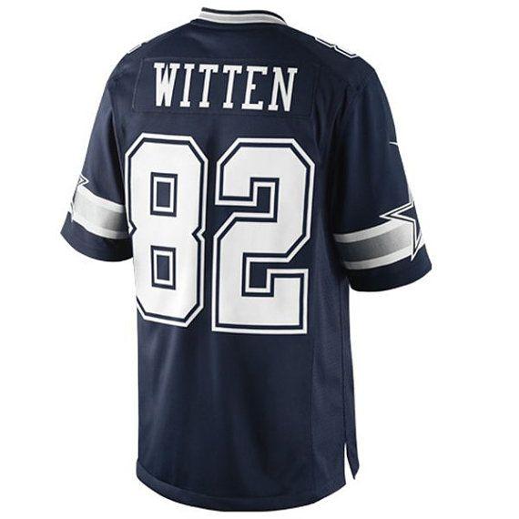 Nike Men\u0027s Jason Witten Dallas Cowboys Limited Jersey - Sports Fan Shop By  Lids - Men - Macy\u0027s