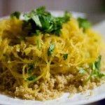 Best-Ever Spaghetti Squash Recipe (Bonus: It's Vegan)