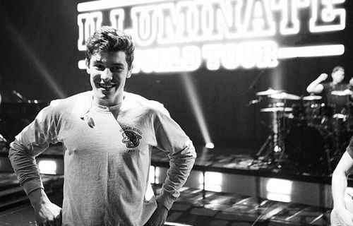 Imagen de shawn mendes, shawn, and mendes