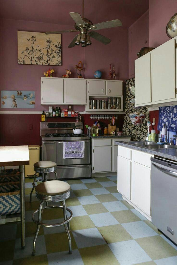 1072 best Kitsch Kitchen Decor images on Pinterest | Architecture ...