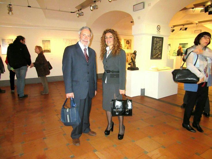 SFEROè Giuseppe Lo Cascio Presidente  Lidia Bobbone V. Presidente ebDir. Artistico www.sferoe.com