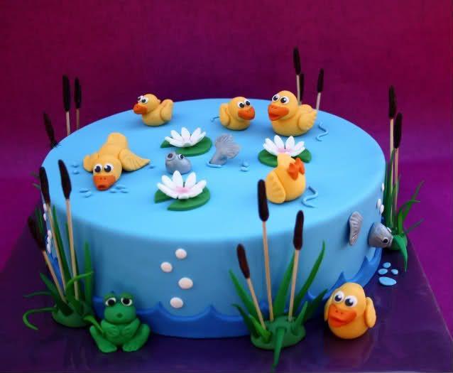 taart eendjes - Google zoeken