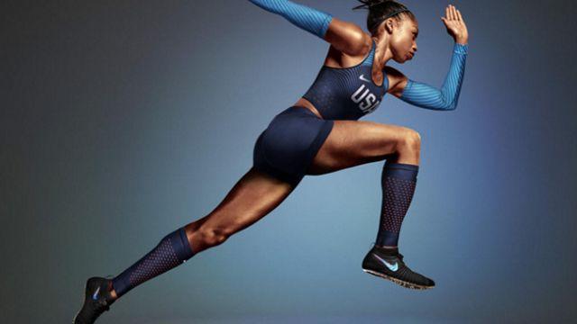 2016 Nike Team USA Gear