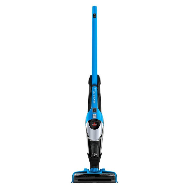 Bissell Bolt Pet 12v 2 In 1 Lightweight Cordless Vacuum