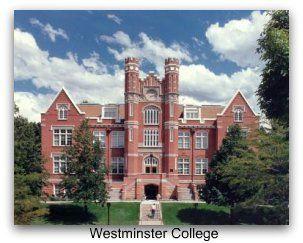 Westminster College Utah's CRNA Program