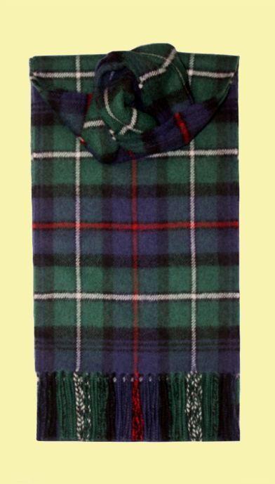For Everything Genealogy - MacKenzie Modern Clan Tartan Lambswool Unisex Fringed Scarf, $45.00 (http://www.foreverythinggenealogy.com.au/mackenzie-modern-clan-tartan-lambswool-unisex-fringed-scarf/)