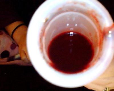 Menstrual cup blood | Menstrual: Menstrala | Pinterest ...