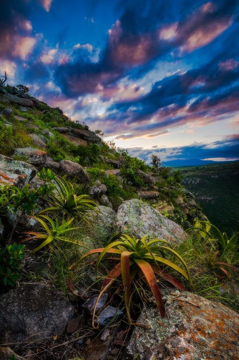 Blyde River Canyon, Mpumulanga, South Africa. BelAfrique - your personal travel planner - www.BelAfrique.com