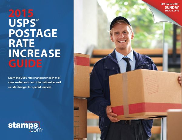 Blog_2015 USPS Postage Rate Increase Guide