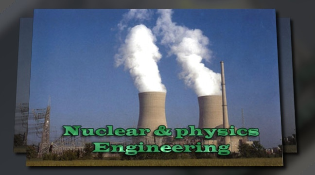 Nuclear Engineering - Nuclear engineers research and develop the processes, instruments and systems used to derive benefits from nuclear energy and radiation. There is a lot of energy locked in the nucleus of an atom.    http://www.trafficgeyser.net/lead/nuclear  http://www.schoolanduniversity.com/study-programs/engineering/nuclear-physics-engineering