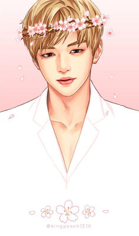 Kang Daniel ♥♥
