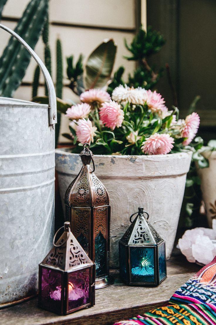 Khalidah Lantern