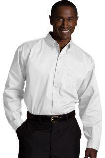 Edwards 1750 Cotton Plus Twill Long Sleeve Shirt
