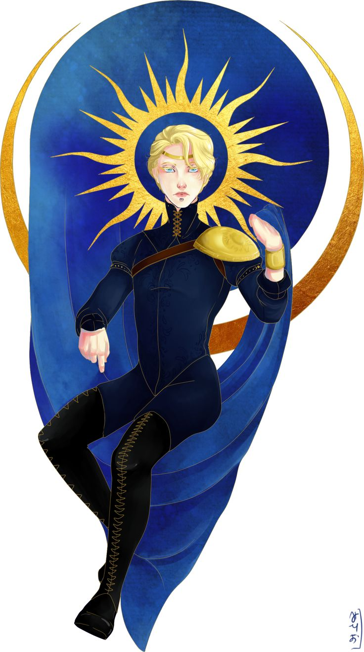 Laurent Of V�re Captive Prince By C