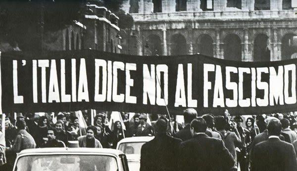 siamo tutti un po fascisti