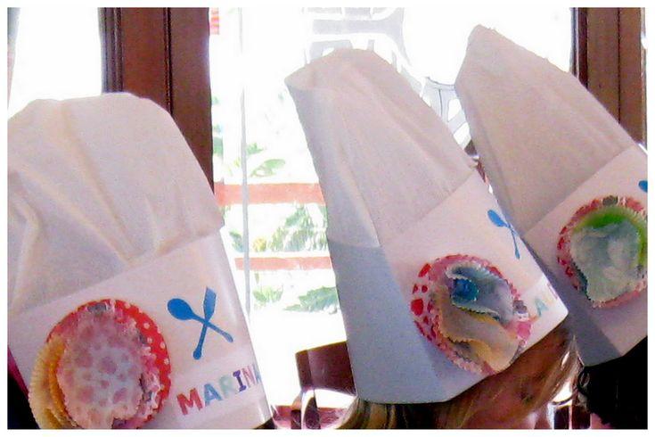 Como hacer un disfraz de panadero para ni o papel buscar for Como hacer un proyecto de comedor infantil