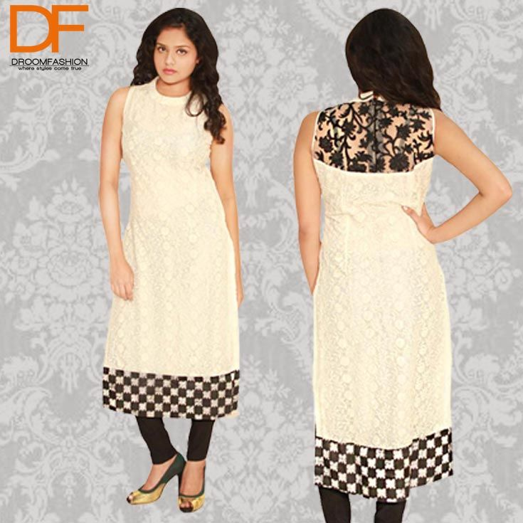 Wanna wear something amazing? We have exactly what you're looking for. Get classy with #kurtis
