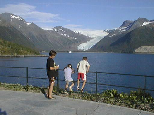 #Svartisen in #Meløy #Norway. Photo: Kystriksveien Reiseliv  www.kystriksveien.no