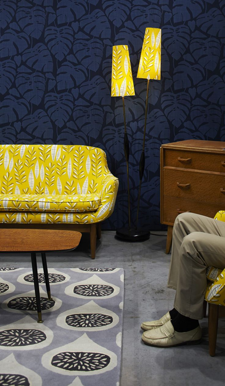 The quirks of bold design...carry it with plenty of courage and flair ;)  Missprint, Janvier 2014 #MO14