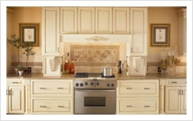 Premier Kitchen & Bath, offer the finest stock, custom, and semi custom cabinets that will give your house an elegant look.