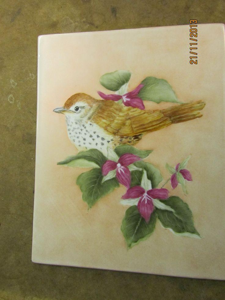 Lintutyö