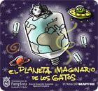 Educa tu mundo: Es una página con cuentos y recursos para educación medio-ambiental y, prevención de accidentes , alimentación y ejercicio físico. Cuento: El planeta imaginario de los gatos (3-6 años)