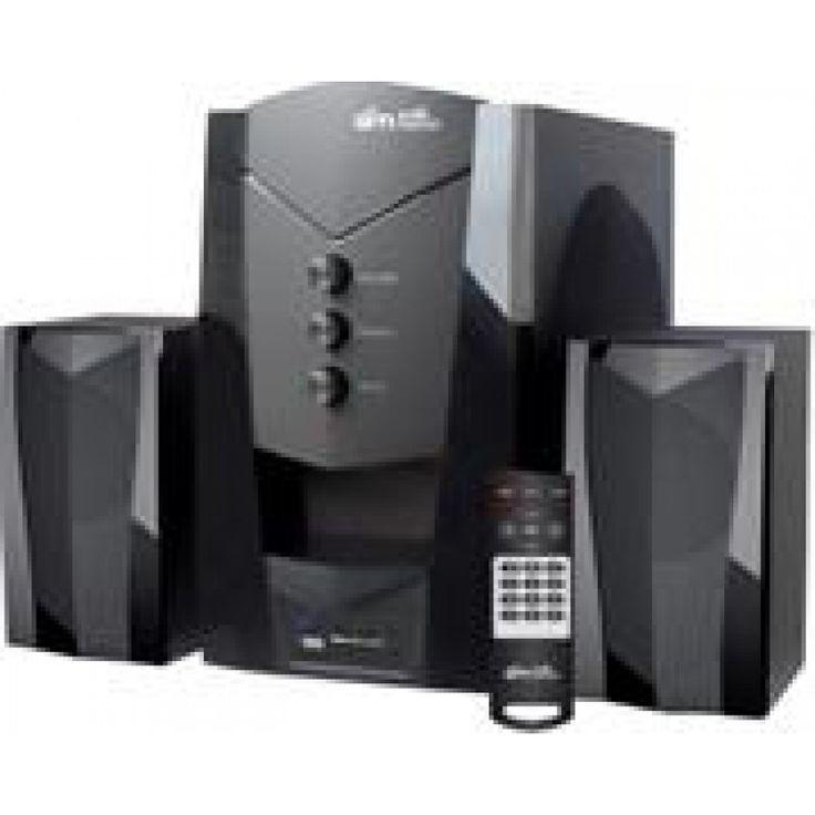 Audio Master Jive 7000w PMPO 2.1