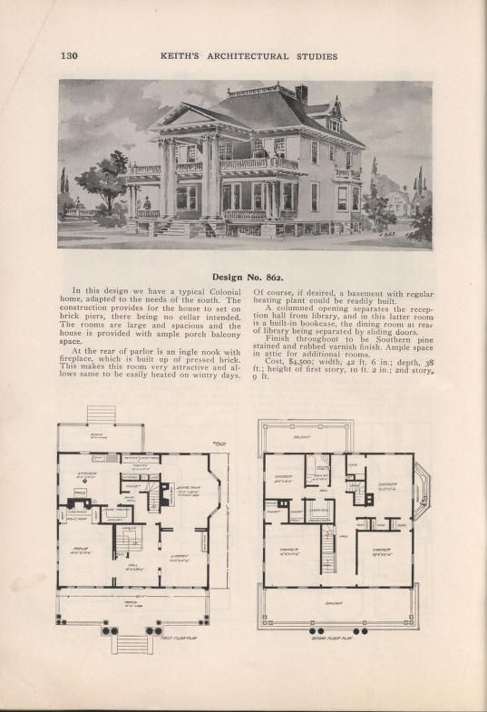 1591 best authentic house plans images on pinterest for Authentic victorian house plans