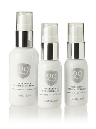 29 Cosmetics New You Skincare 3-Piece Collection