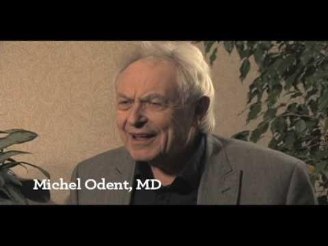 Nejlepší podmínky pro snadný porod podle Michela Odenta | Přirozený porod = normální porod