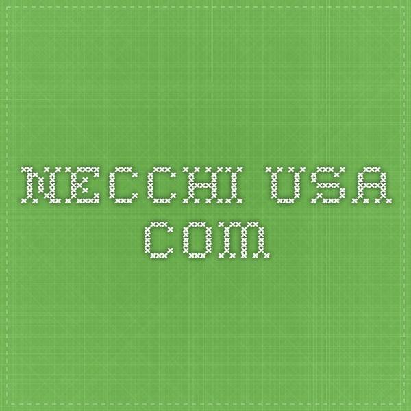 necchi-usa.com