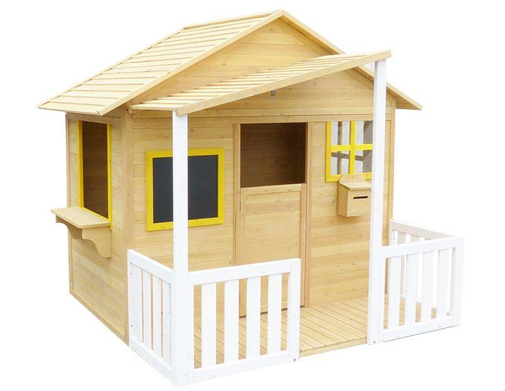 Camira Cubby House