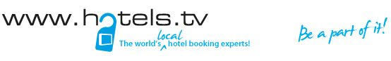 Selected Hotels, Online Booking, Hotel Videos