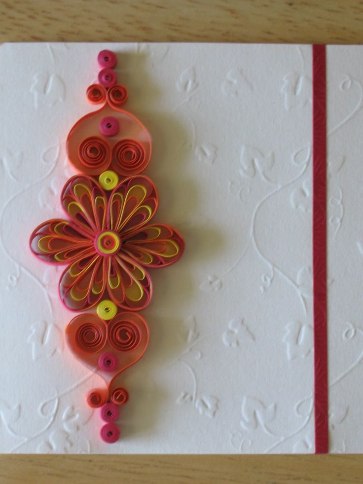 549 best quilling patterns images on pinterest paper for Quilling patterns