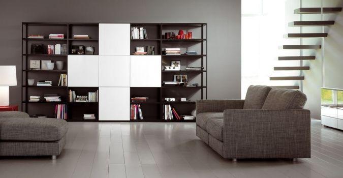 Diseño adaptado a cada espacio y realizado a medida.