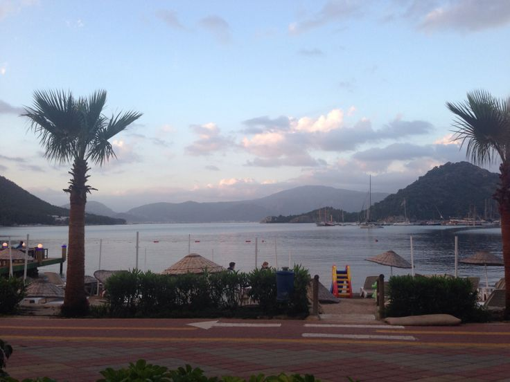 Icemeler,  Turkey -May 2014 - I want to go back  again #Been4Times