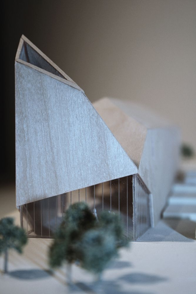 Architecture-Institutional: Norwegian Mountaineering Centre-Reiulf Ramstad Arkitekter