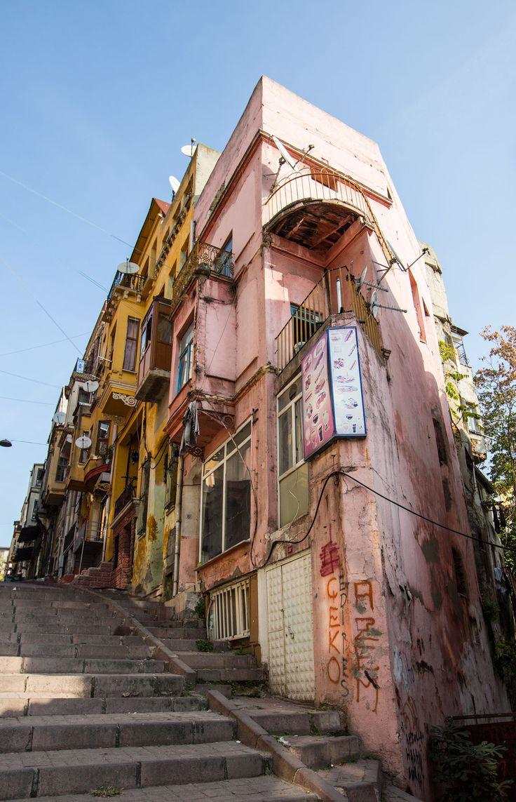 Kumkapi Istanbul