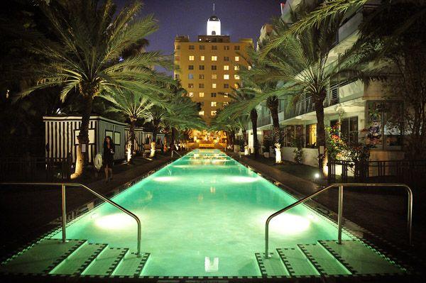 South Beach Hotels | Miami Beach Hotel | National Hotel