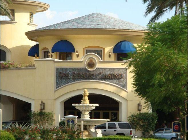 Spa Resort Casino Downtown Palm Springs, 401 East Amado Road, Palm Springs, CA 92262, USA. - #Casinos-of-Mayfair.com