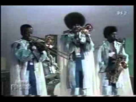 Ohio Players - Skin Tight 1975 - Classic Soul, love it!