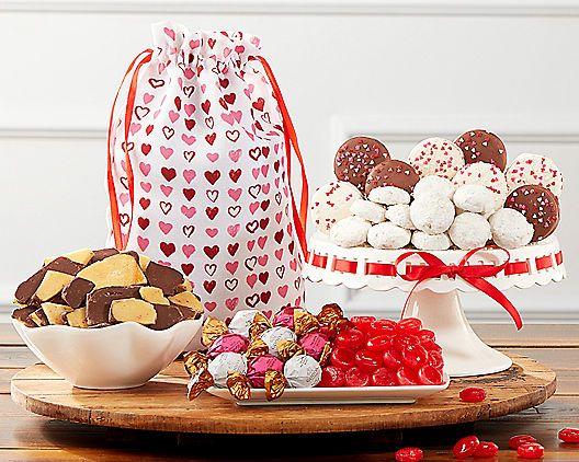 22 best Valentine\'s Day Gift Baskets 2017 images on Pinterest ...