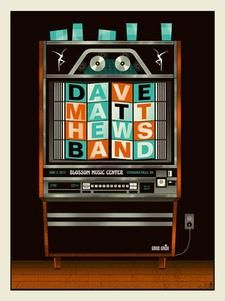 Dave Matthews Band Date: 6/3/2012 Venue: Blossom Music Center City: Cuyahoga Falls State: OH