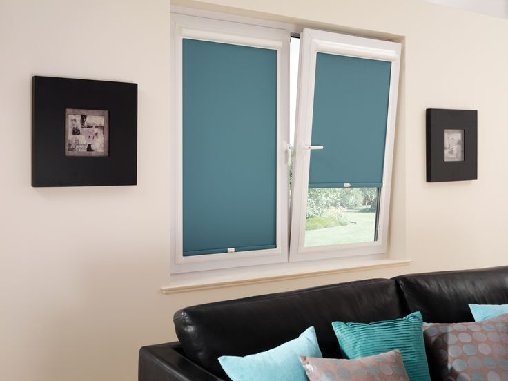 Our Perfect Fit Range of blinds are great for UPVC windows.    The blind sits in a frame which is held in by brackets - no more screwing or holes in your lovely PVC    Perfect fit is perfect for bi-fold & french doors, conservatories, tilt & turn windows - no more blinds flapping around on your window. Not only are they robust & practical they look amazing too    Call me on 01637 871862 to discuss or arrange a quote