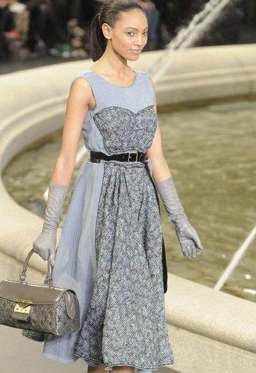 Louis Vuitton ladylike