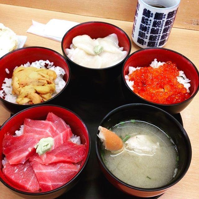 #北海道 #hokkaido #海鮮丼 #rawfish #マグロ #tuna #カニ #crab #イクラ #イカ #cuttlefish #ウニ #echinus #delicious #サカマ図鑑 #サカマショップ #l4l #followme #f4fsakamainctuna,delicious,echinus,イクラ,マグロ,hokkaido,サカマショップ,rawfish,カニ,イカ,北海道,l4l,cuttlefish,海鮮丼,crab,ウニ,followme,サカマ図鑑,f4f
